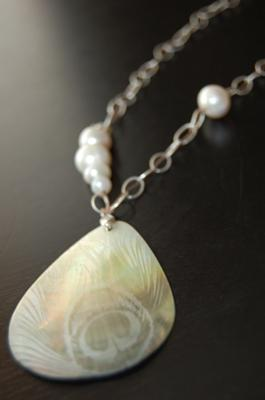 A New Take on Classic Pearls