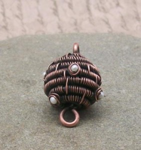 A Study of Vessels Leads to Beads