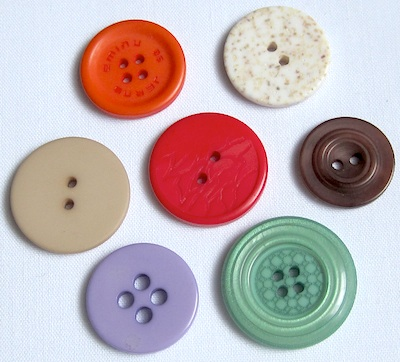 buttons for jewelry packaging