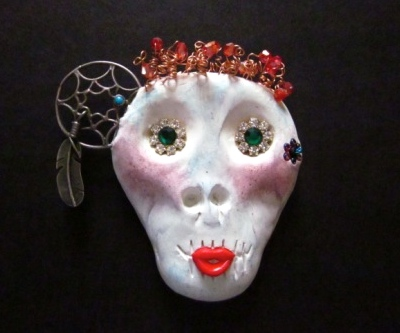 Day of the Dead - Marnie Ehlers