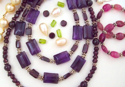 Joan Kaplan - Bodhi Jewelry