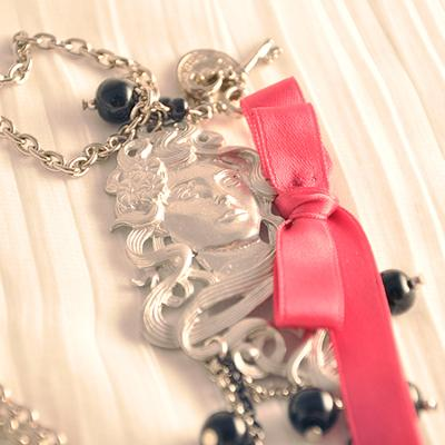 Pretty Harbor Hand Crafted Jewels Made with Love