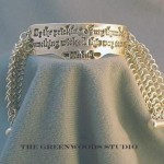 Something Wicked This Way Comes Bracelet - Bridgette L. Rallo