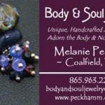 Body & Soul Jewelry