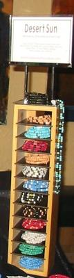 Bracelet Display Made in Heaven