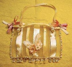 Elegant Jewelry Packaging Pouch Ideas