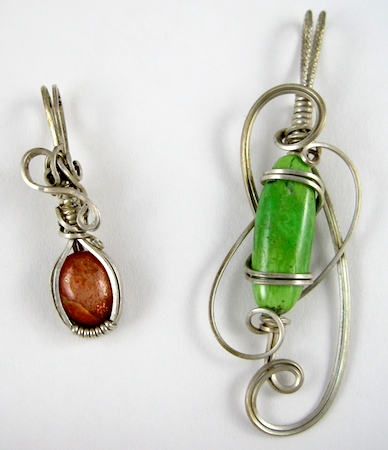 how to be a wire whisperer jewelry making journal