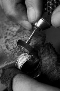 Freelance Jewelry Designer: