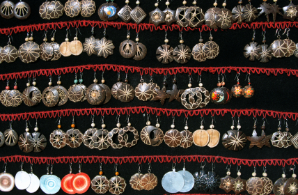 Your Profitable Jewelry Business:  Specializing in Just Earrings