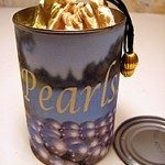 Jewelry in a Can!