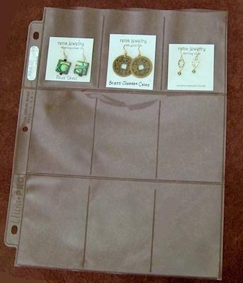 Jewelry Travel Organizer Jewelry Making Journal