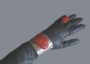 Cheap Bracelet Displays: Two Quick Ideas