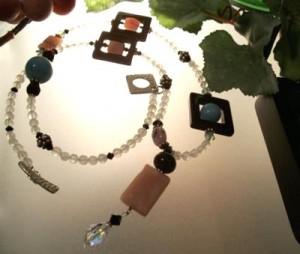Moonstones And Opals