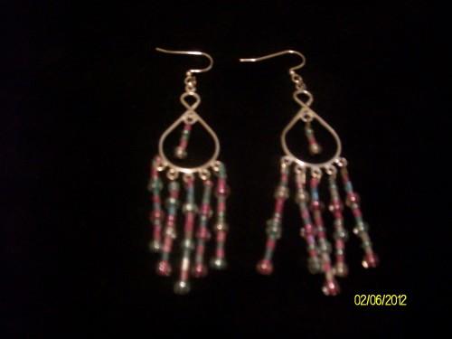 Pamela Bead Jewelry
