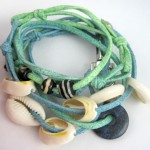 Make a Wrap Bracelet / Necklace
