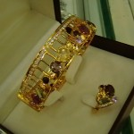 First Jewelry Line