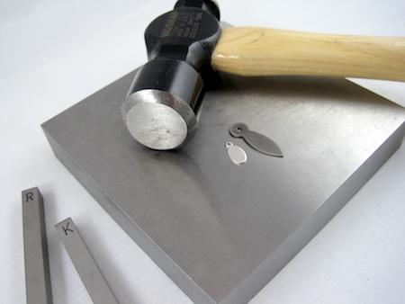 metal stamping tools - Rena Klingenberg