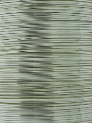 How Much Sterling Silver Wire Per Ounce?