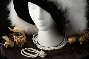 Be in a Jewelry Trade Show on a Small Budget