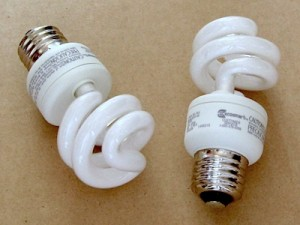 Light Bulbs for Photographing Jewelry