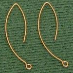 How to Make Long Earwires