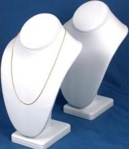 Quick idea for necklace busts