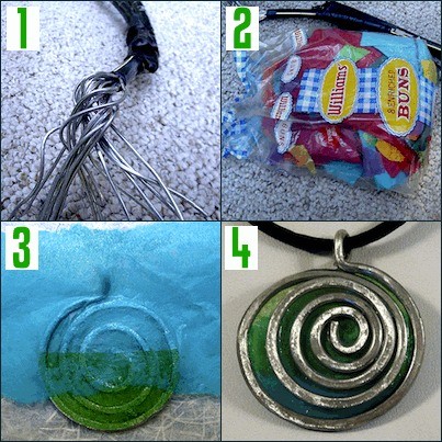 Getting Cheap or Free Supplies for Making Jewelry