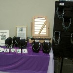 Table Top Jewelry Display