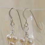 freshwater pearl charms