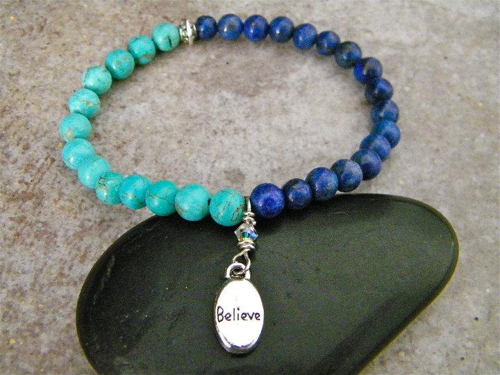 Jewelry Making with Rheumatoid Arthritis & Fibromyalgia