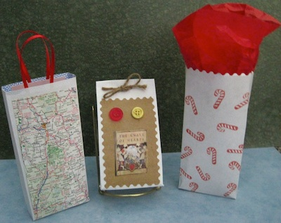Envelope Gift Bags Can Help Advertise Your Jewelry Business