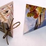 Gift Box Patterns