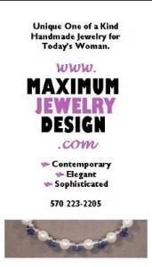 Maximum Jewelry Design
