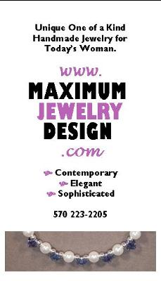 Maximum Jewelry Design
