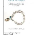 New Jewelry Business Card