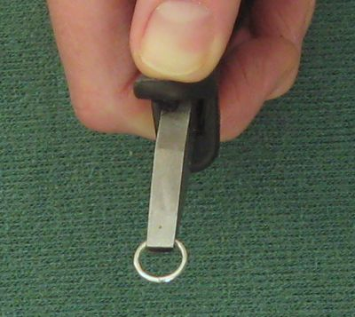 Open and Close a Jump Ring