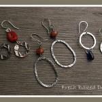 Fresh Rings – Finger Rings and Earrings with Rings