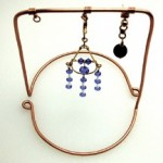 Jewelry Stand Tutorials: Free from WigJig