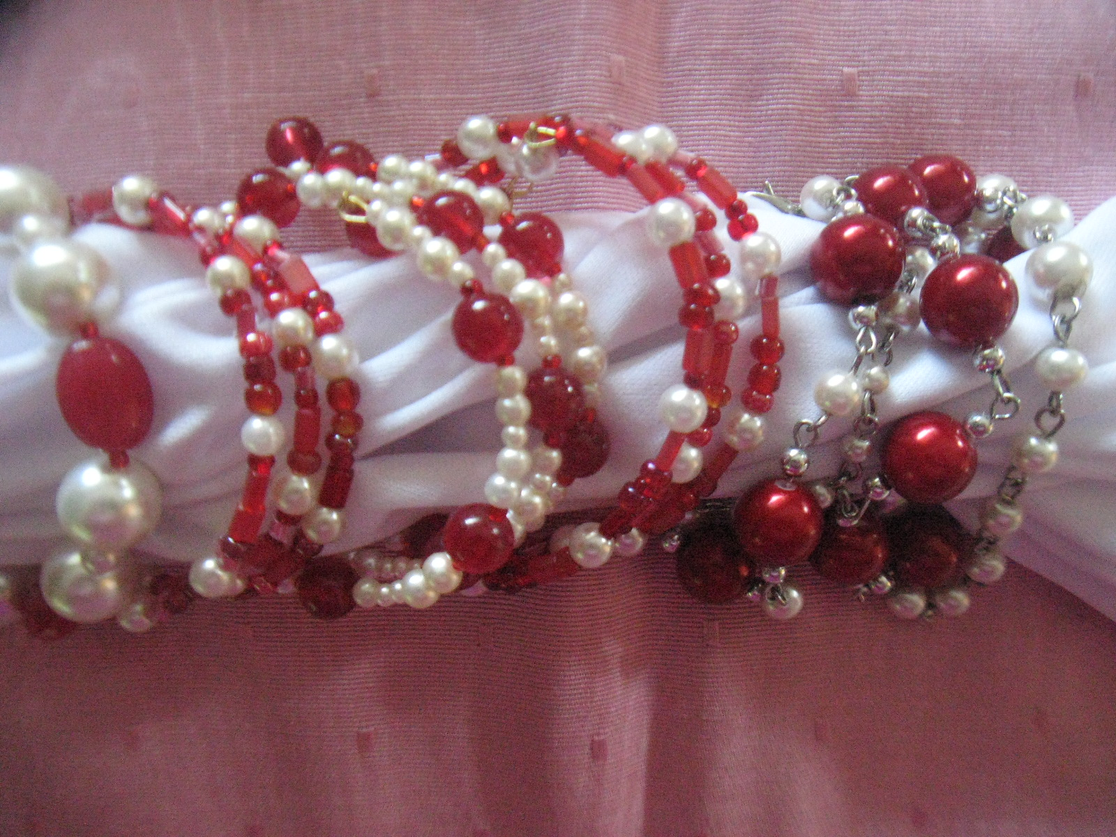 Spirit of Canada Bracelets