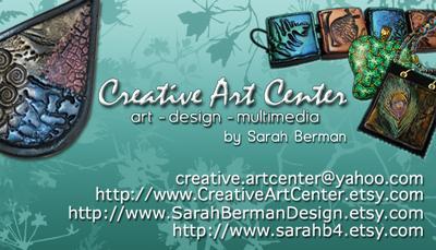 Creative Art Center
