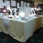 Custom Embellishments Jewelry Display