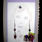 Earring Card, Greeting Card, and Gift – All in One