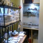 From Empty Nest to Jewelry Studio