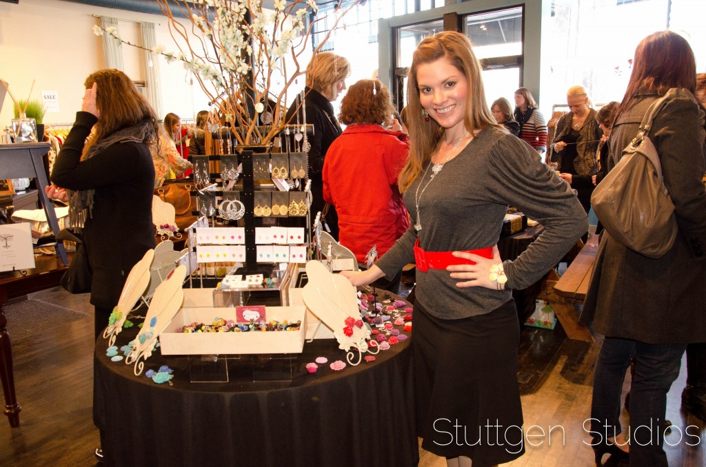 6 Steps to Trunk Show Success