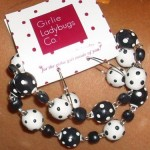 Girlie Ladybugs Co. Jewelry Packaging