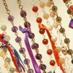DIY Display Stand for Rosary Beads