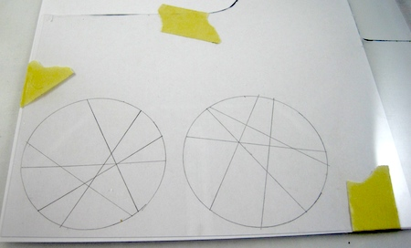 stained glass sketches ready to trace on shrink plastic