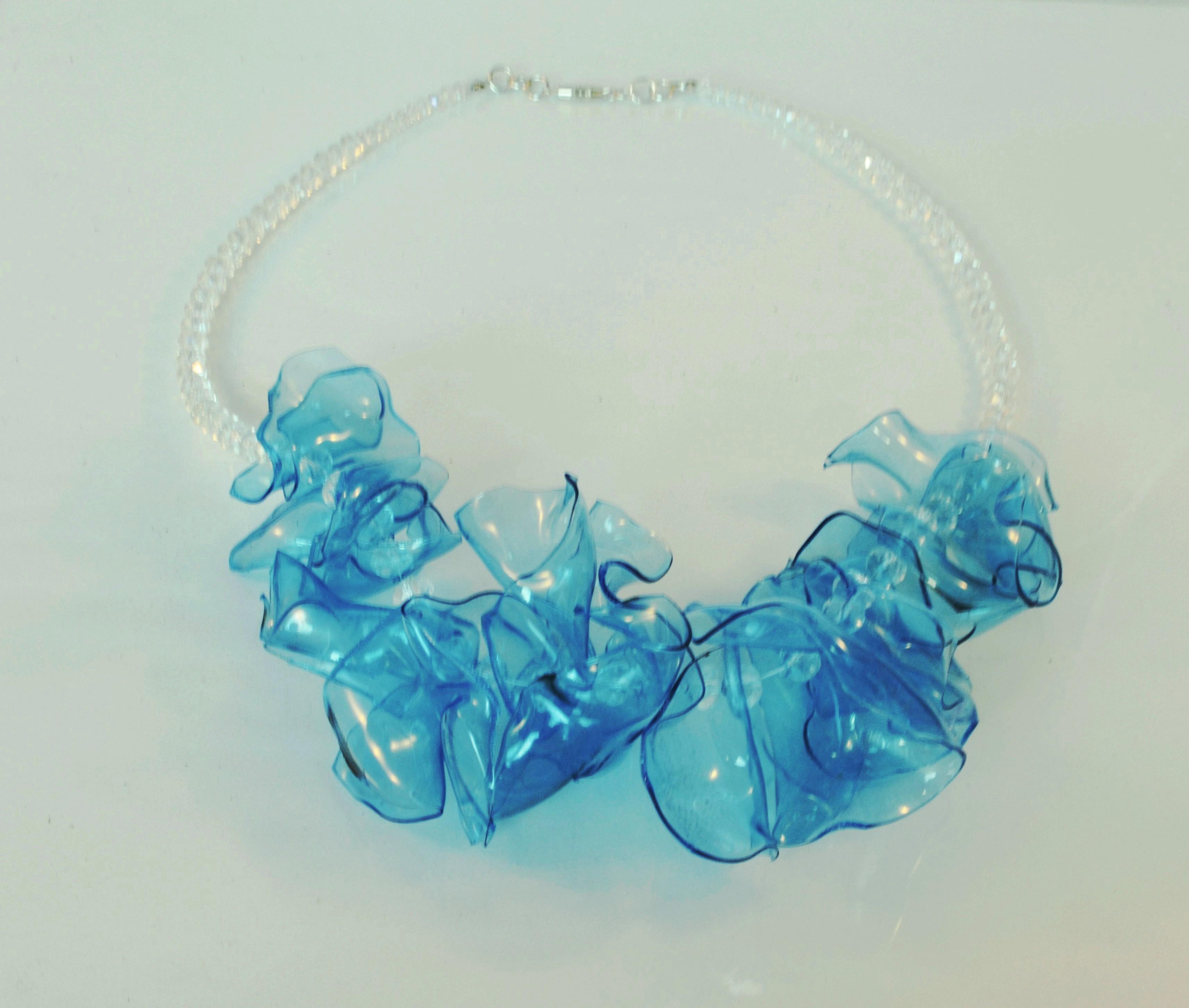 Nurture nature jewelry making journal - Plastic bottle jewelry making ...
