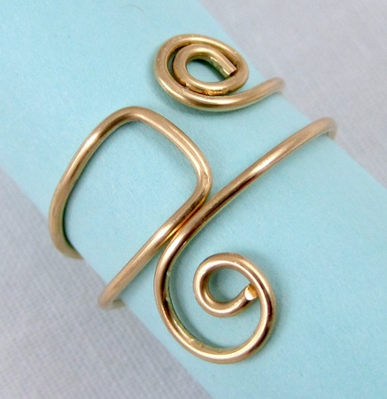 Having A Ring Made From Another Ring