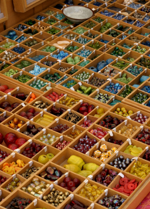 Opening a Bead Shop